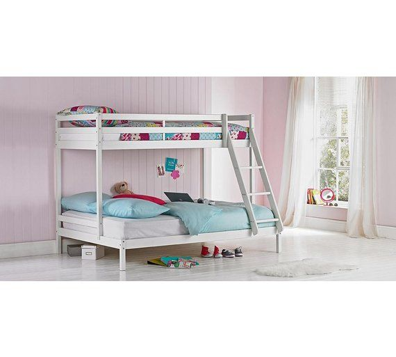 25 Best Ideas About Double Bunk On Pinterest Cabin Beds