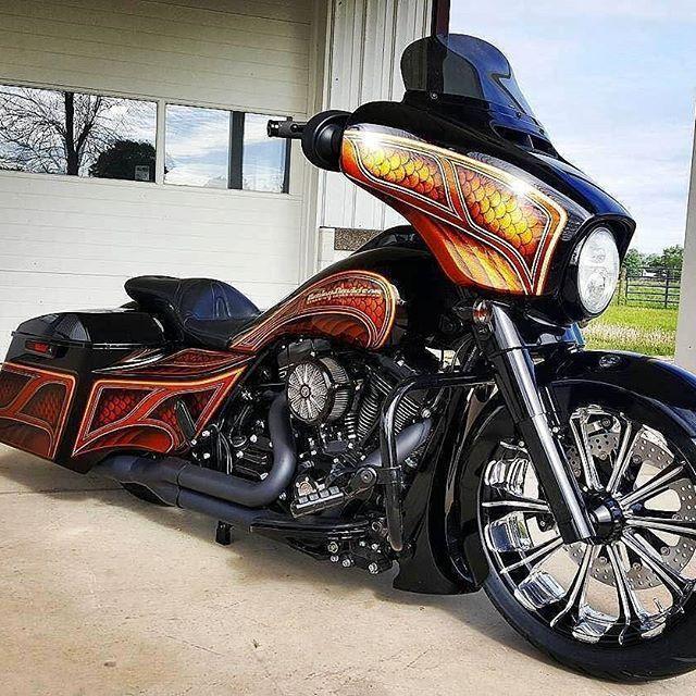 Turbo P Harley: Best 25+ Bagger Motorcycle Ideas On Pinterest