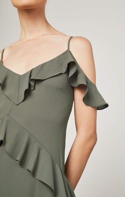 b25f581b2b475 Lissa Asymmetrical Slip Dress | dresses | Dresses, Dresses for sale ...