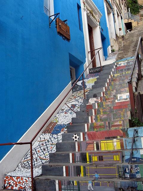 Valparaíso | Chile