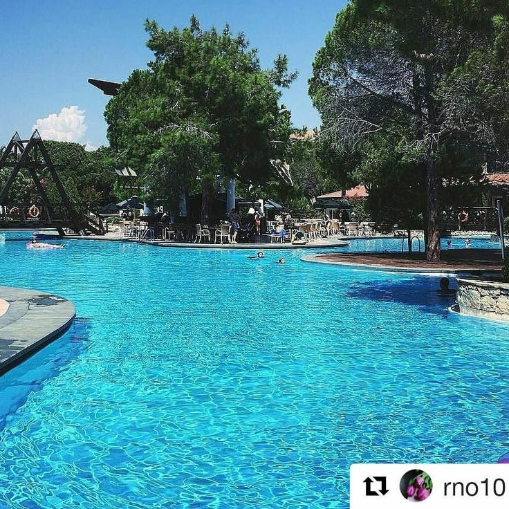 Be ready for a unique holiday experience and more.Thanks a lot to @rno10 for lovely shot.. ☉  Eşsiz bir tatil deneyimi ve fazlası için hazır olun. Harika paylaşımı için @rno10 isimli misafirimize çok teşekkür ederiz. #hiholiday #hisummer #ichotels #perfecholiday #bestmoments  www.ichotels.com.tr