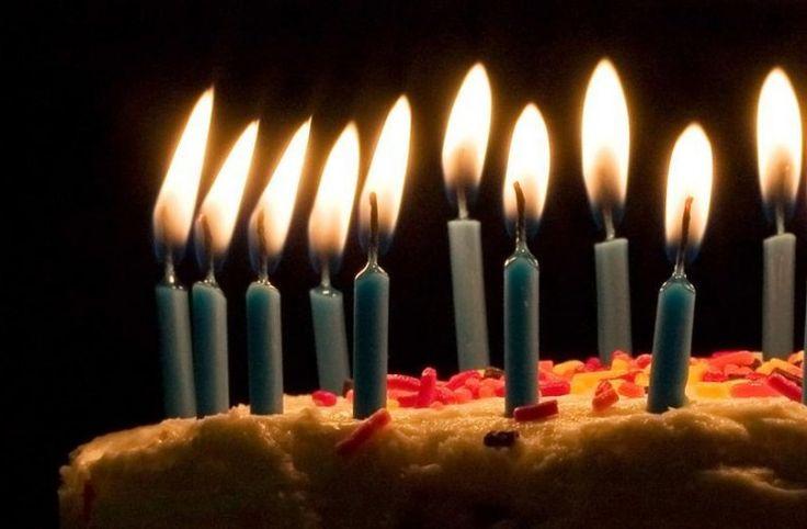 Doğum Günü Sözleri –  Yazılı doğum günü mesajları