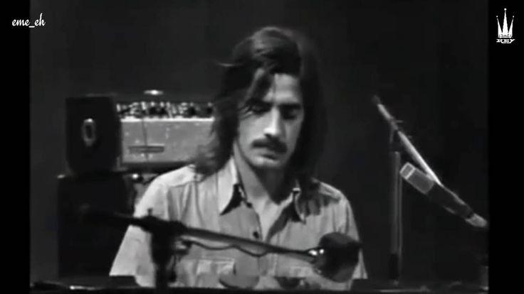 triana-abre a puerta '1975, directo (1975) (hd) ♛