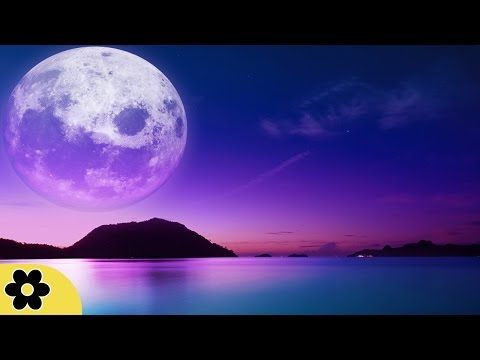 8 Hodin Hluboká hudba ke spánku: Přírodní zvuky, Odpočinková hudba, Meditační hudba ✿2675C - YouTube
