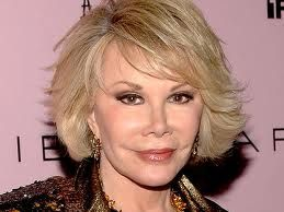 Joan Rivers is a comedian, actress and a talk show host, who has significant name for her plastic surgeries. There is a long list of surgeries for the lady which includes a cheek lift, facelift, Browlift and an eyelid surgery.