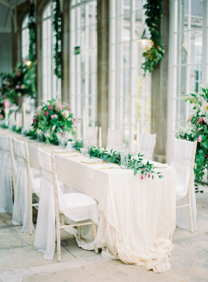 Intimate castle wedding in Northern Ireland - Style Me Pretty