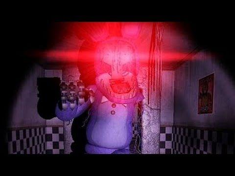 OverNight 2 Horror Game!!! Ep.1