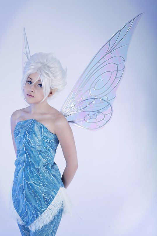 21 best Periwinkle Costumes images on Pinterest | Fairy ...