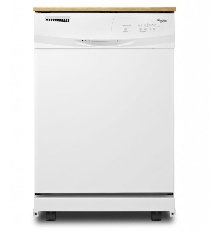 Whirlpool Dishwashers Reviews Not Damaged : Whirlpool Dishwasher Reviews  With Qualification