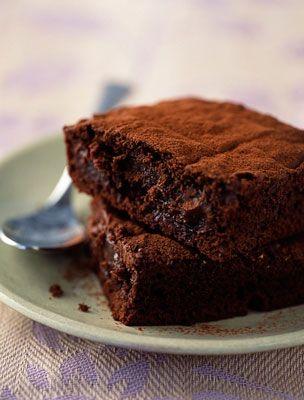 Liszt nélküli csokis süti   femina.hu
