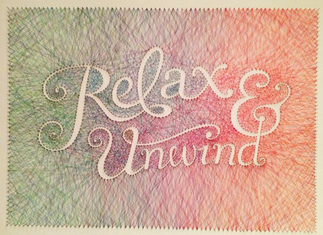 relax and unwind - photo #5