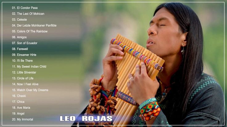 The Best Of Leo Rojas | Leo Rojas Greatest Hits Full Album 2017 - YouTube