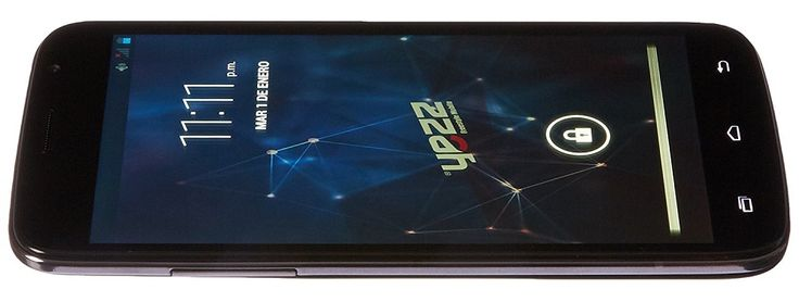 """Limited offer for best price """"Yezz Andy 6 - GSM Android KitKat 4.4, Unlocked 6"""" Touch Screen"""" - Today New Technology 