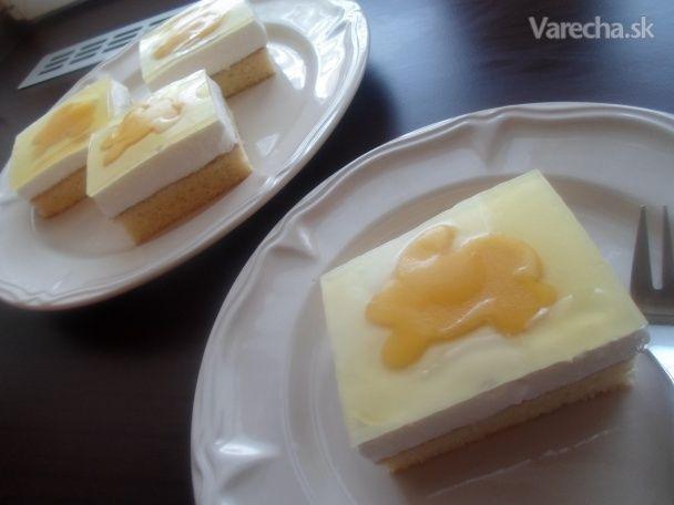Veľkonočné svieže rezy à la KajusiQQ (fotorecept) - Recept