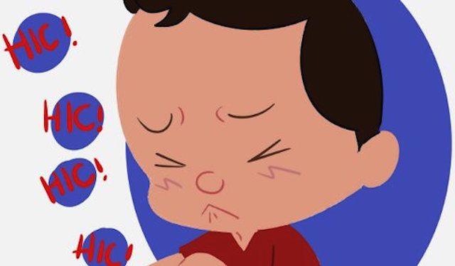 Makan Makanan panas Bisa Bikin Cegukan?