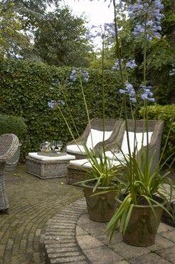 Zahrady Terasy inspirace superfotogalerie
