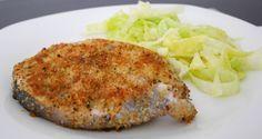 Il pesce spada alla palermitana è una gustosa variante del classico pesce spada arrostito, insaporito con una gustosa panatura. La panatura è infatti molto