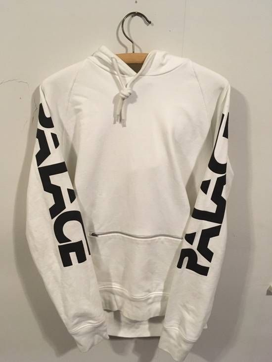 Palace Palace Hoodie Size m - Sweaters & Knitwear for Sale - Grailed