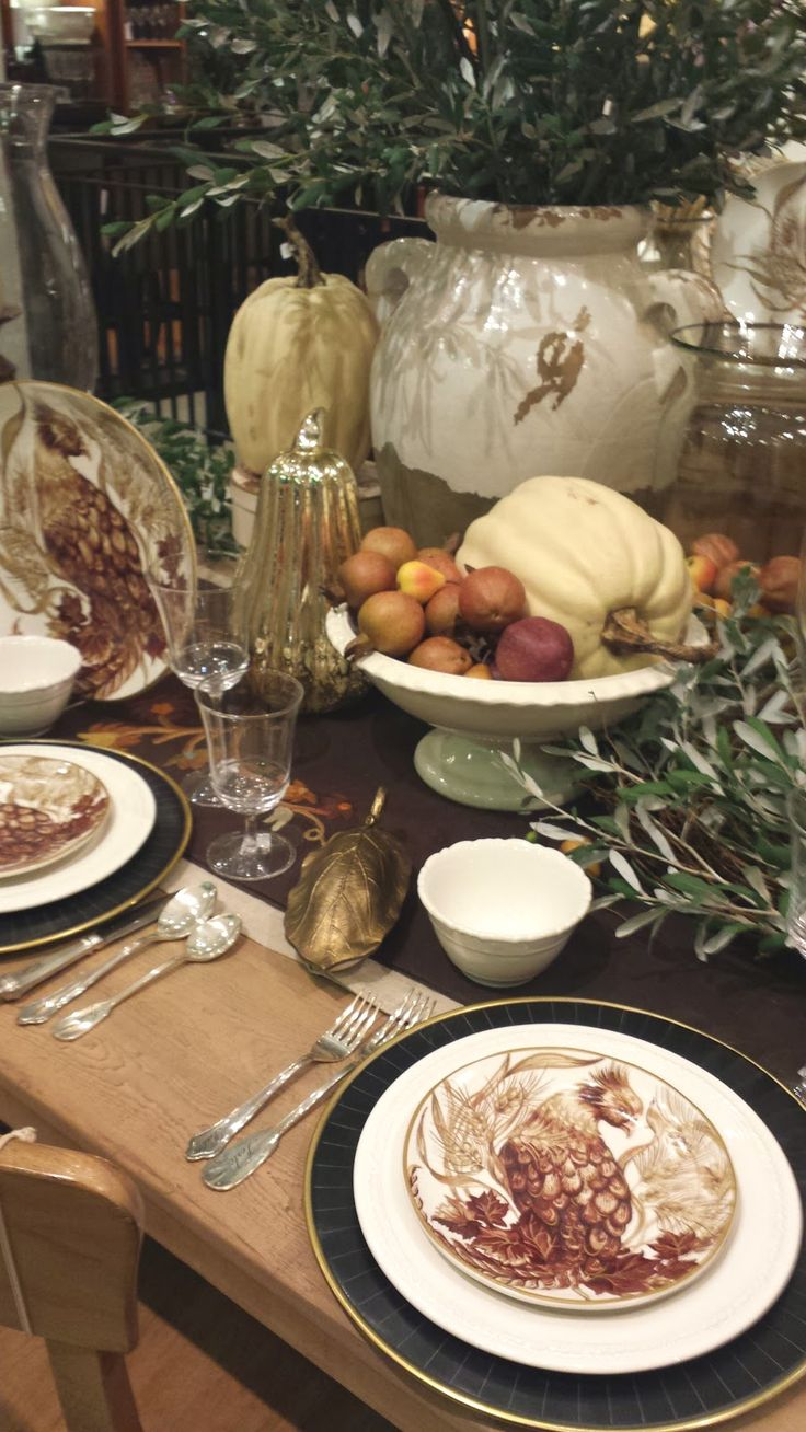 thanksgiving table inspiration 373 best Thanksgiving Tables