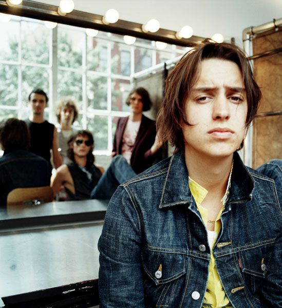 Julian Casablancas' 35 best quotes | NME.COM