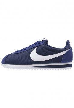 Nike Sportswear - CLASSIC CORTEZ - Sneakers laag - blue