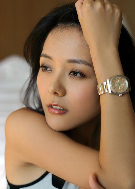 Matt Hughes Asian Girl