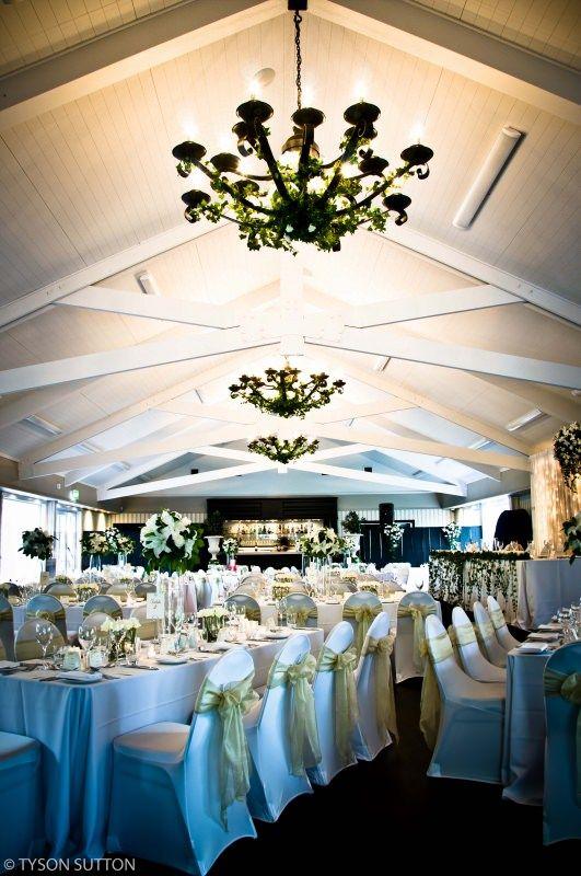 Auckland Wedding Venues | Bracu Pavilion - 09 236 1033