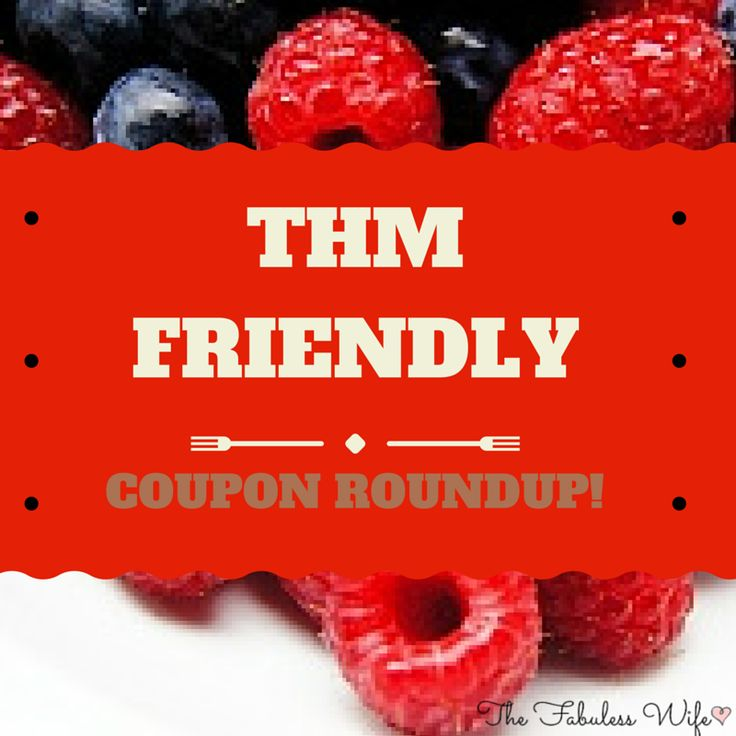 Thm coupon code