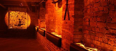 RA: Distillery - Leipzig nightclub ✓