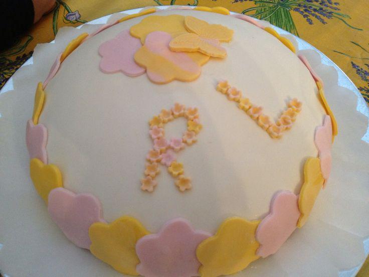 Buon compleanno zia Ro e Zio Luca