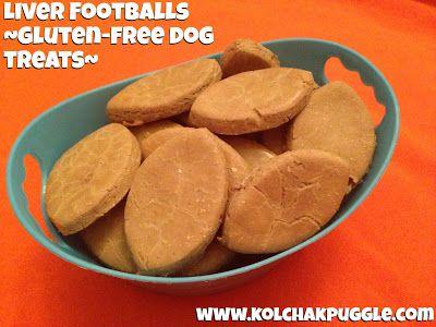 Low Fat Dog Treat Recipes Pancreatitis
