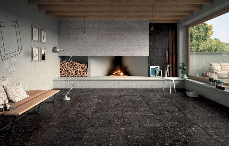 Norr - Камень настил эффекта идеально подходит для балконах | Mirage