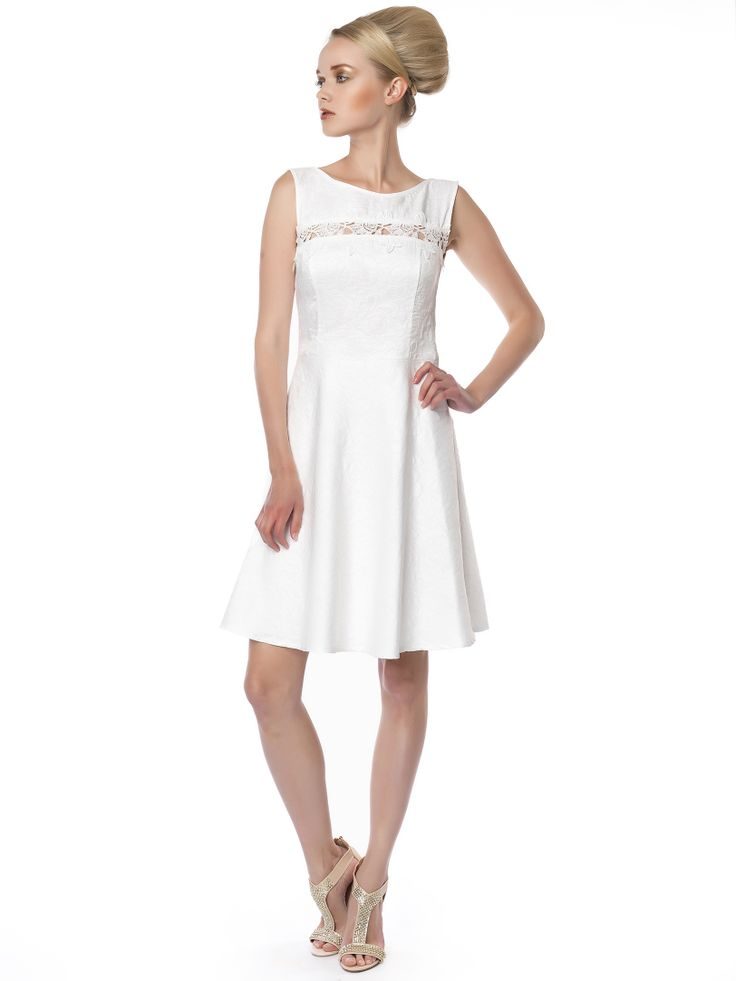 #cocktail_dress for your next official event!