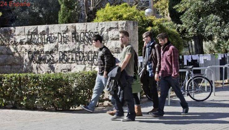 Consulta aquí la resolución de becas de estudios universitarios de la Generalitat para el curso 2016-17
