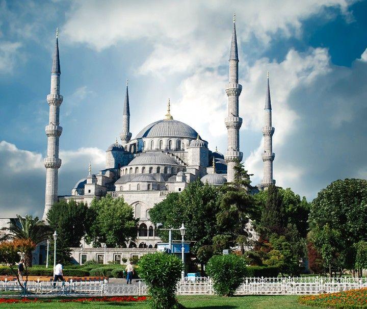 Estambul Moderno: de Taksim a Galata