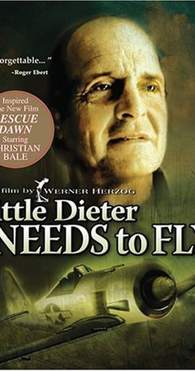 Directed by Werner Herzog. With Dieter Dengler, Werner Herzog, Eugene Deatrick. German-American Dieter Dengler discusses his service as an American naval pilot in the Vietnam War. Dengler also revisits the sites of his capture and eventual escape from the hands of the Vietcong, recreating many events for the camera.