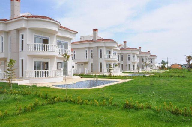 Property for sale in Belek l Apartments and Villas in Belek