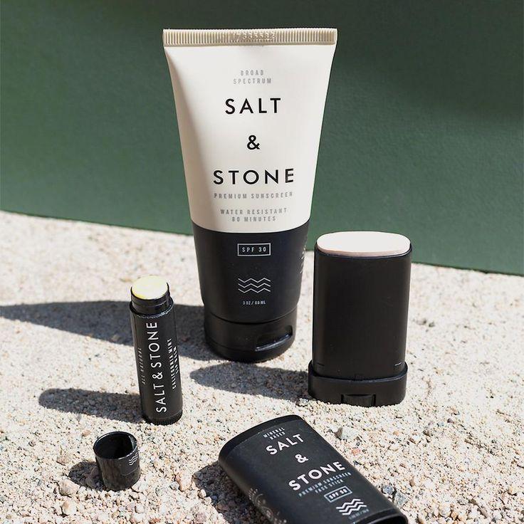 Salt & Stone SPF 30 Sunscreen