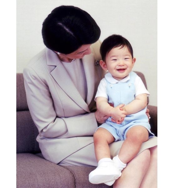 17 Best images about Japanese royal family on Pinterest ...