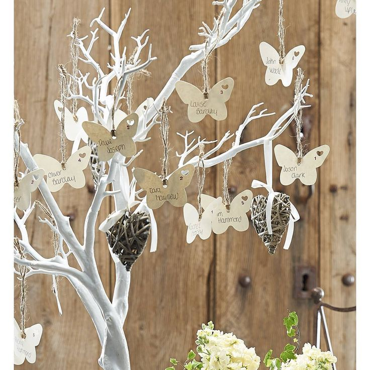 63 best images about Hobbycraft Twig Tree on Pinterest