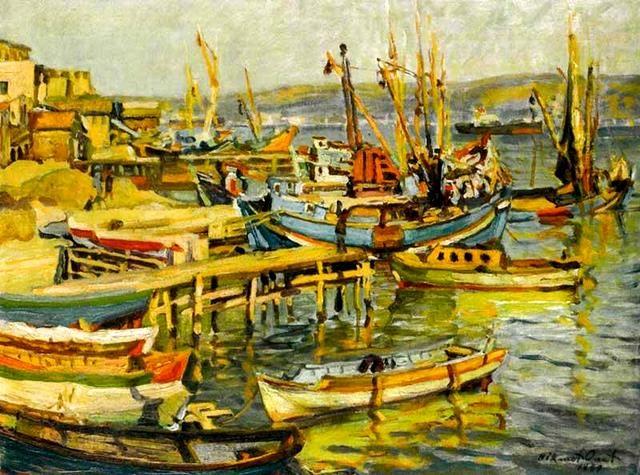 Hikmet Onat (1882-1977)