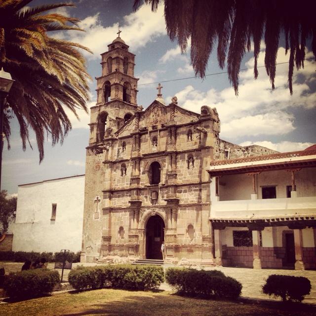 Aculco, Estado de México -pueblo mágico