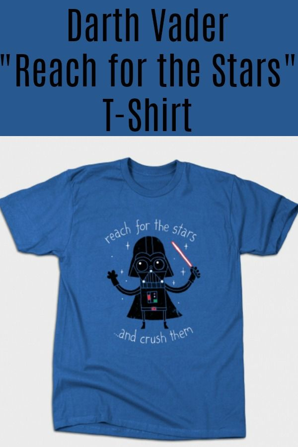 Funny Darth Vader T-Shirt. I need to add this one to my collection.  #ad  #darthvader #starwars #darkside