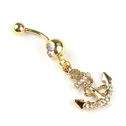 dangle belly rings a collection of womens fashion ideas