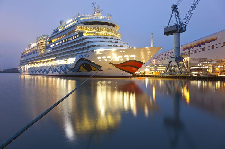 #AIDA #AIDAstella #Kreuzfahrtschiff #Kreuzfahrt #Kreuzfahrtberater #Schiff #cruise #Reise #Travel #Schiffsreise #Urlaub