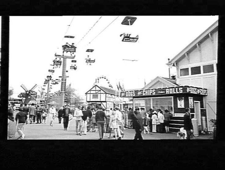 State Electricity Commission, Melbourne, Victoria, circa 1920s-1960s - Museum Victoria