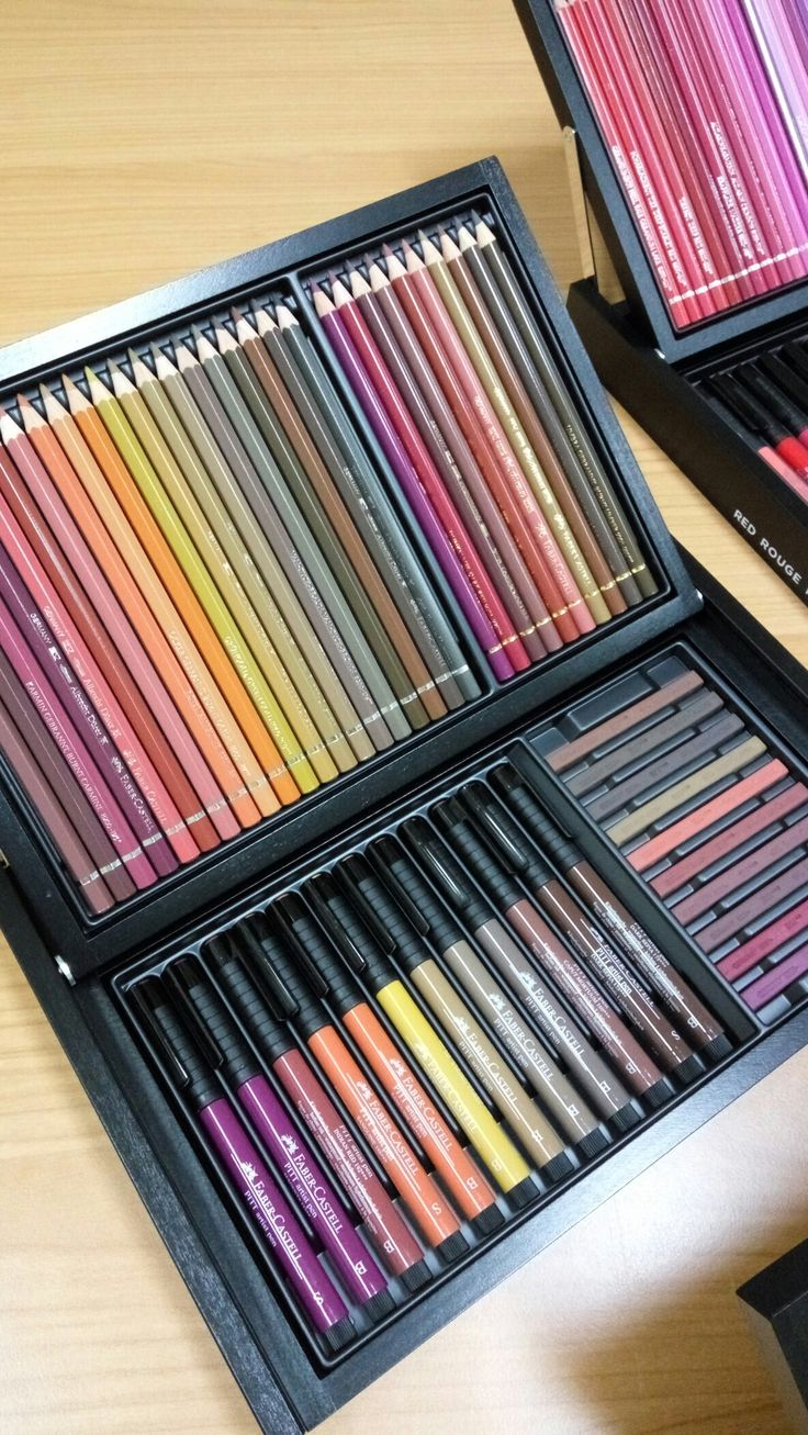 The 25 Best Faber Castell Ideas On Pinterest Drawing