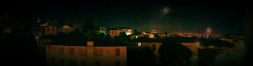 Nissa by night . French riviera . Cote d'azur . Nice nuit .