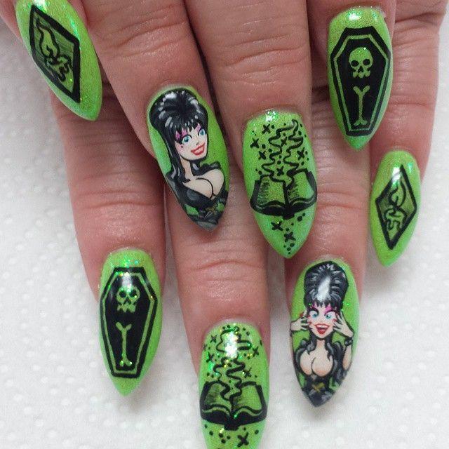 Mejores 206 imágenes de Nails en Pinterest   Uñas bonitas, Arte de ...