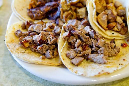 Strip Mall Tacos from a Le Cordon Bleu Chef at My Taco